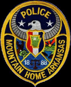 Mountain Home Police